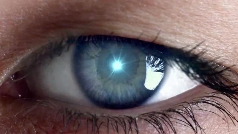 Cerveau : Phosphènes et mémoire