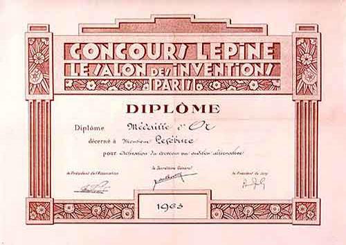 1-concours-lepine-paris-1963