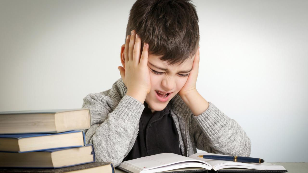 La dyslexie, quels en sont les symptomes ?